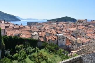 Dubrovnik - May 2017