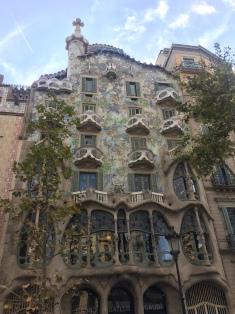 Barcelona - Oct 2016