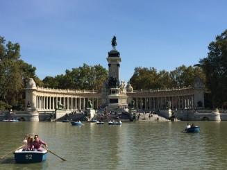 Madrid - Oct 2016